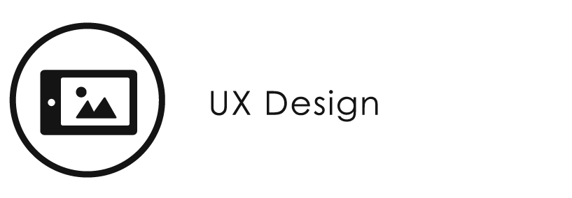 UX icon link